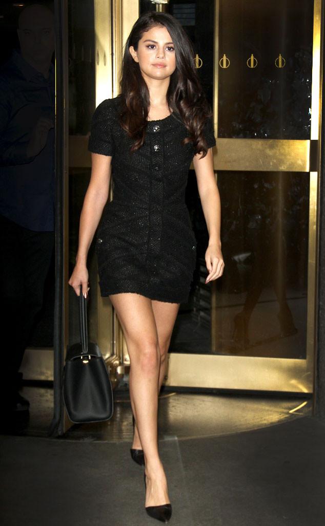 Selena Gomez assume que questionou sua sexualidade