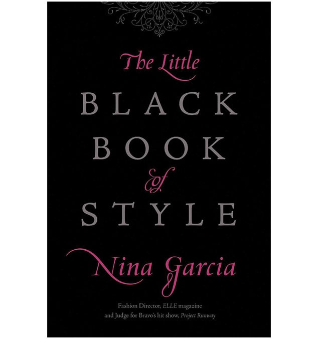 The Little Black Book Of Style From Required Reading
