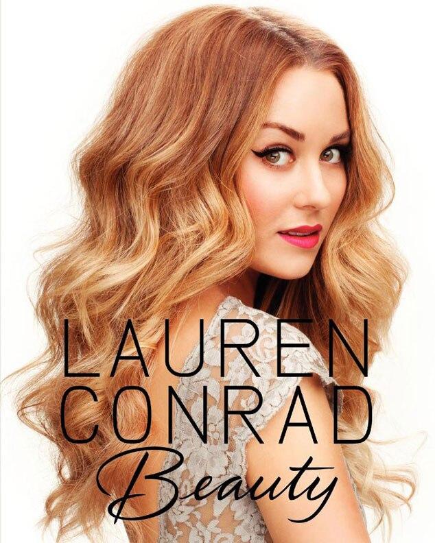 Lauren Conrad Beauty, Book Club
