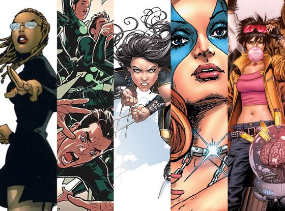 X-Men, TV Show
