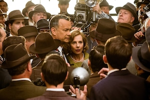 Tom Hanks, Amy Ryan, Bridge of Spies