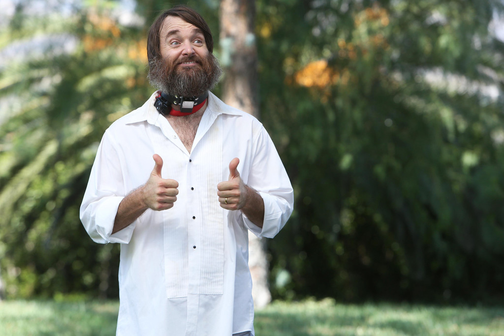 The Last Man On Earth, Will Forte