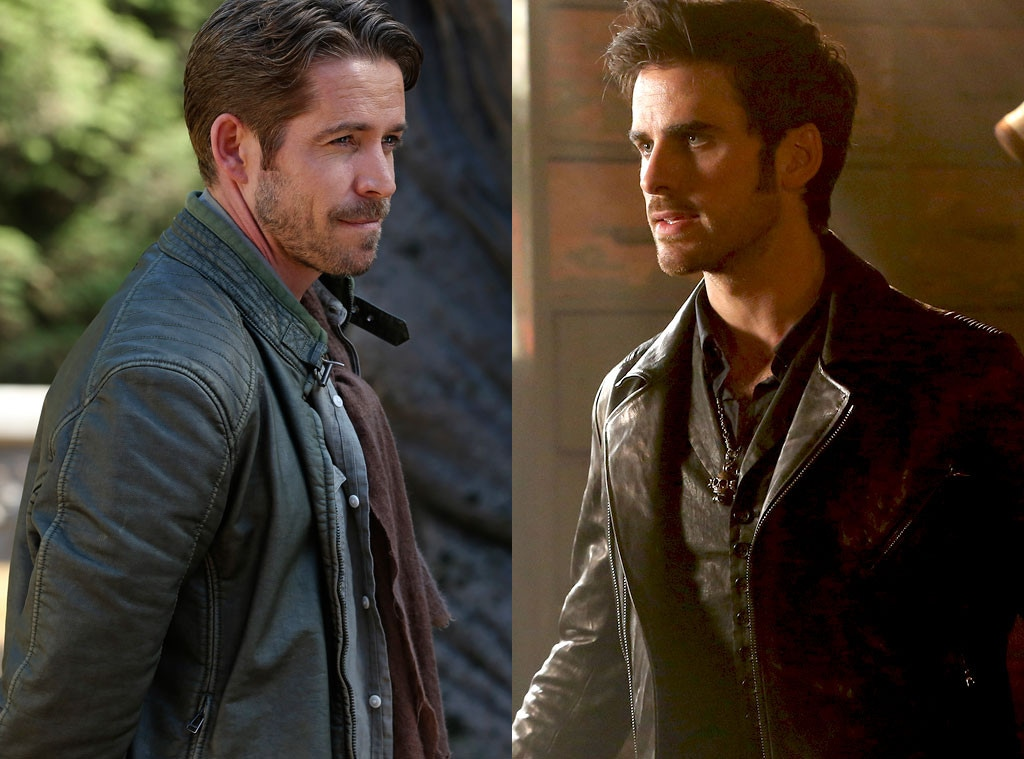 Sean Maguire, Colin O'Donoghue, Once Upon A Time