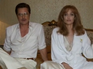 By the Sea Trailer, Angelina Jolie, Brad Pitt