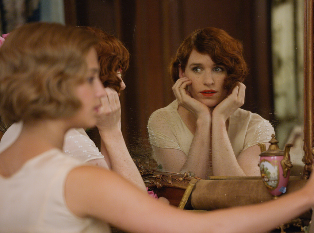 holiday movie preview,  the danish girl