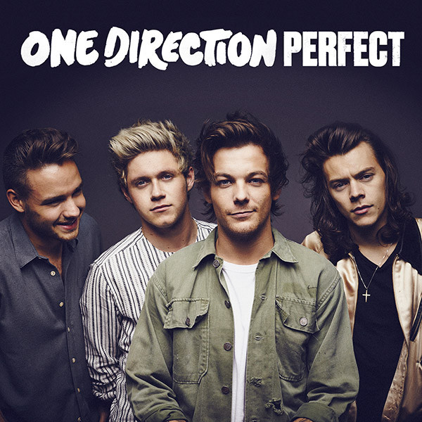 One Direction Releases Perfect, the Song Harry Styles Allegedly