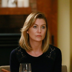 Ellen Pompeo, Greys Anatomy Season 12