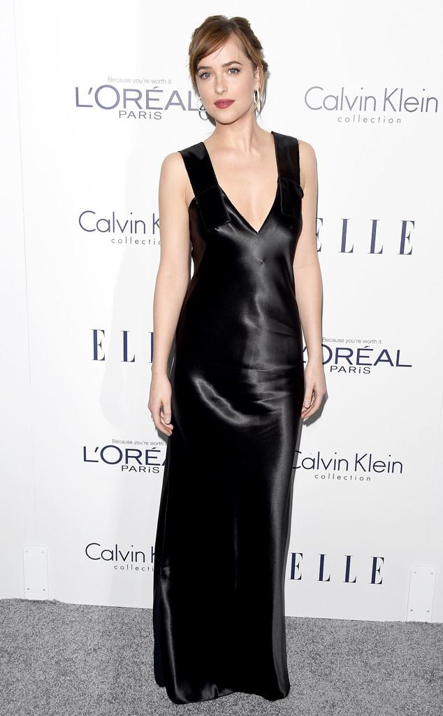 ELLE Women in Hollywood Awards, Dakota Johnson