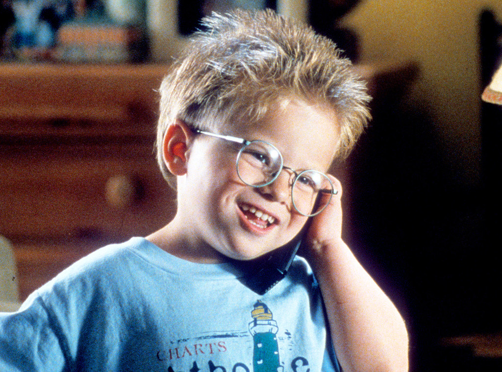 Jerry Maguire Cutie Jonathan Lipnicki Is 25 Today See Him Now E Online