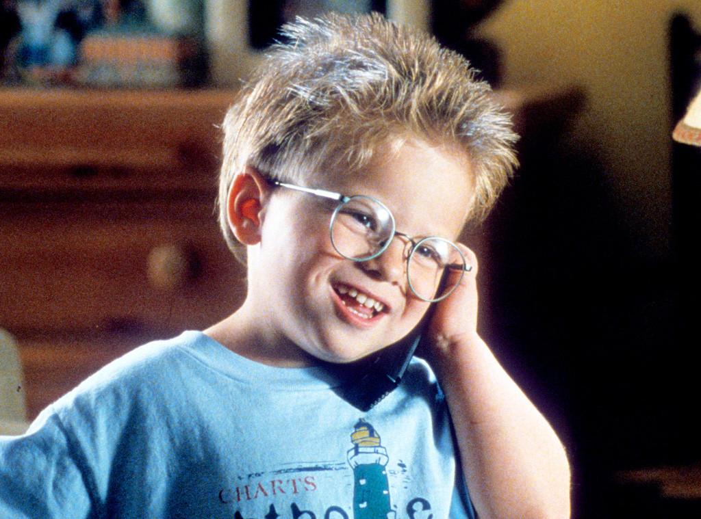 Jonathan Lipnicki, Jerry Maguire