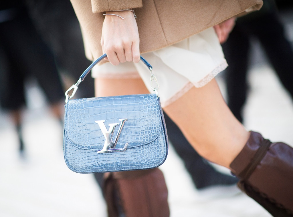 Street Style: Accessories