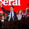 Justin Trudeau, canada Prime Minister