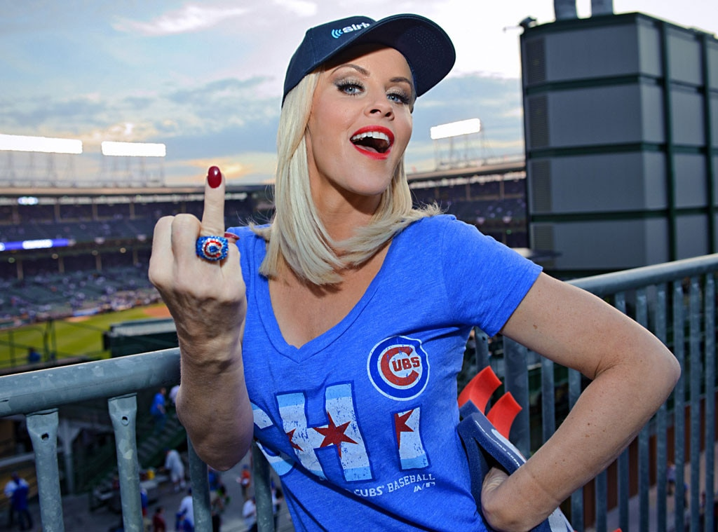 Jenny Mccarthy From The Big Picture Todays Hot Photos -1015