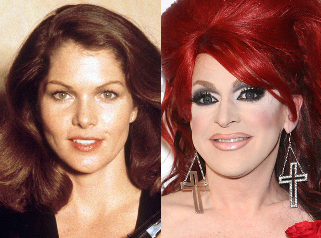 Is This the Name of a Bond Girl or a Drag Queen? Take Our Quiz