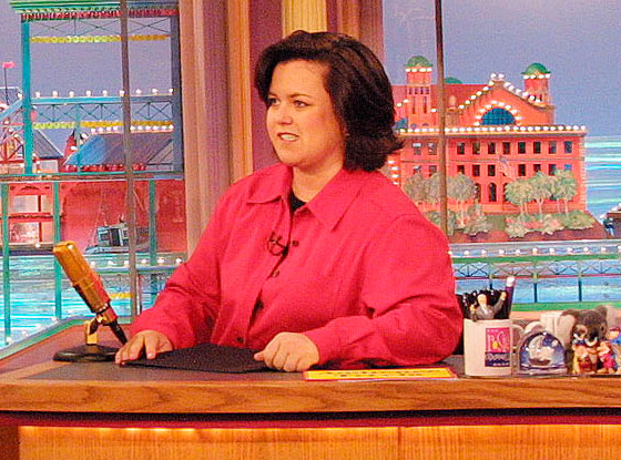 Daytime TV Hosts We Miss, Rosie O?Donnell