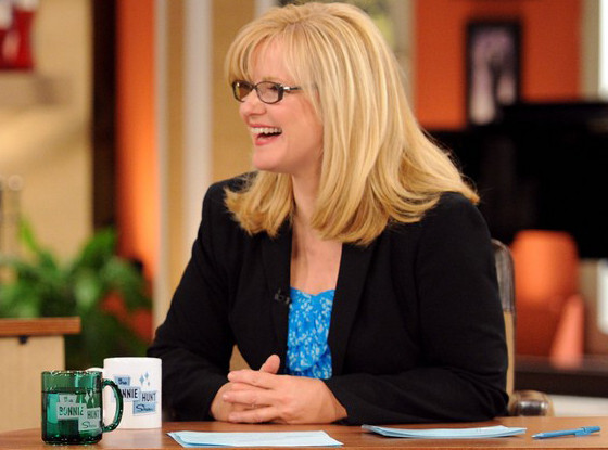 Daytime TV Hosts We Miss, Bonnie Hunt