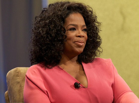 Daytime TV Hosts We Miss, Oprah Winfrey