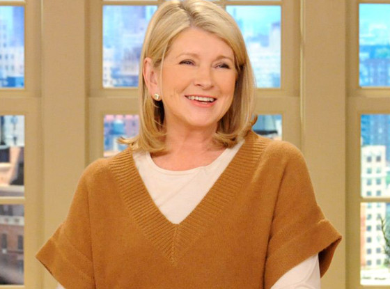 Daytime TV Hosts We Miss, Martha Stewart