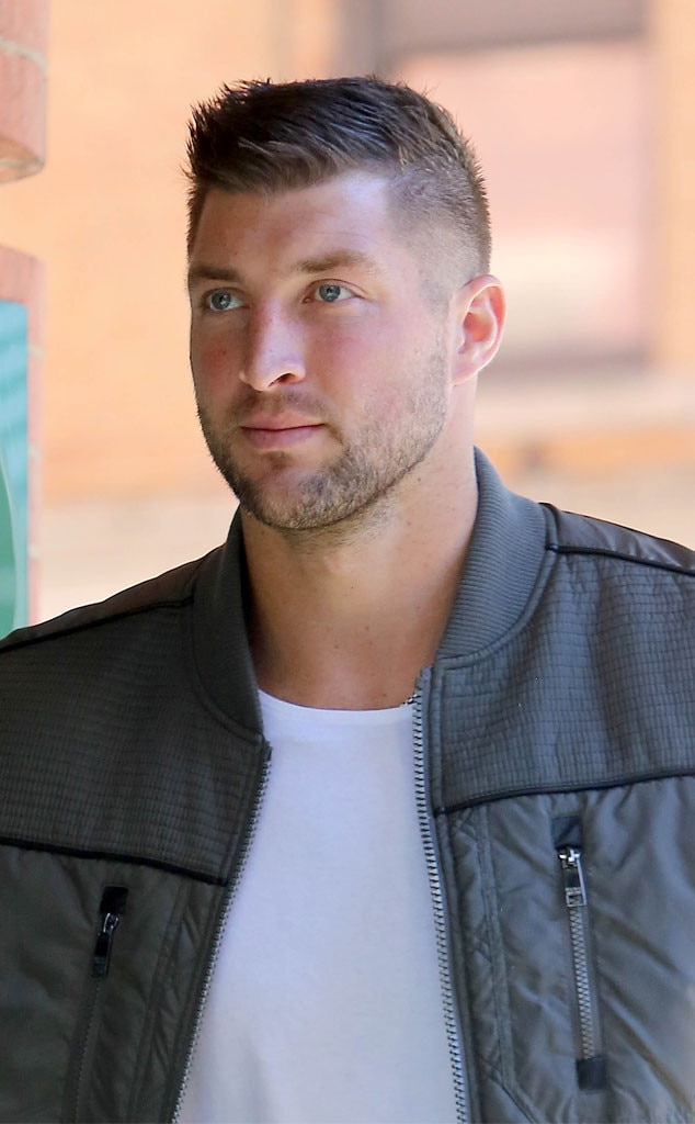 Tim Tebow From The Big Picture Todays Hot Photos E News