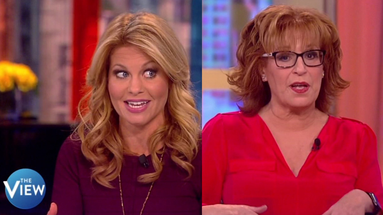 Candace Cameron Bure Discusses Her Kids ...