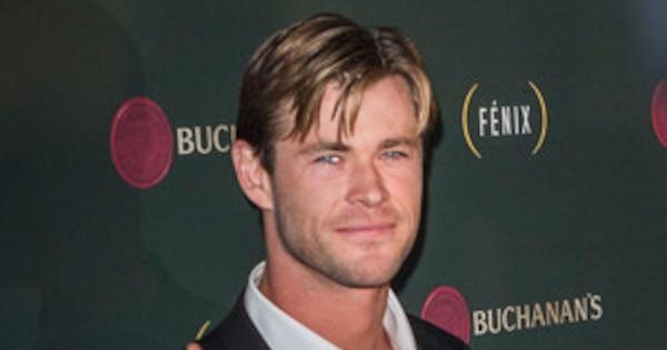 You've Got to See Chris Hemsworth's Insane Weight Loss | E ...