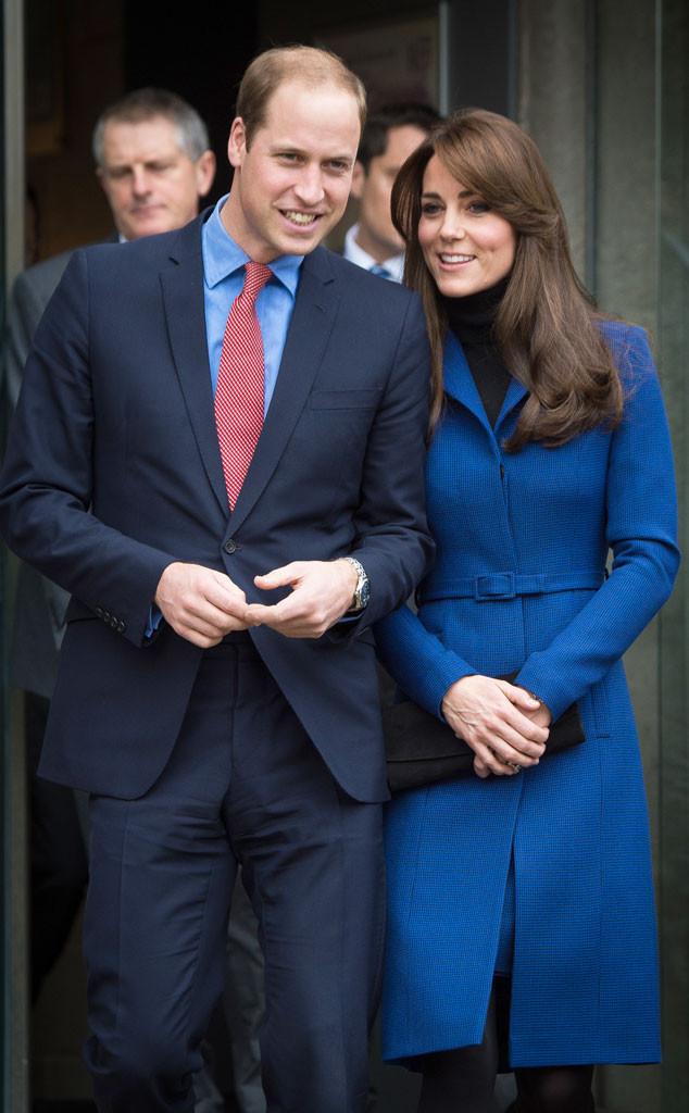 Catherine, Duchess of Cambridge, Kate Middleton, Prince William