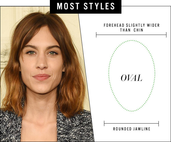 How To Get This Fall's Effortless Fringe For Your Face