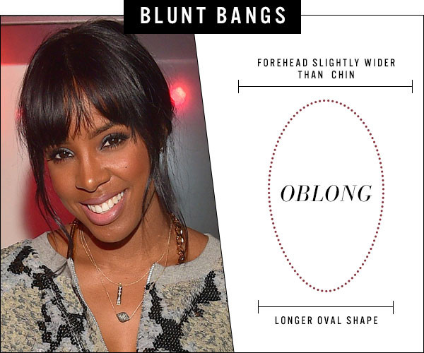 How to Get This Fall\'s Effortless Fringe for Your Face Shape   E! News