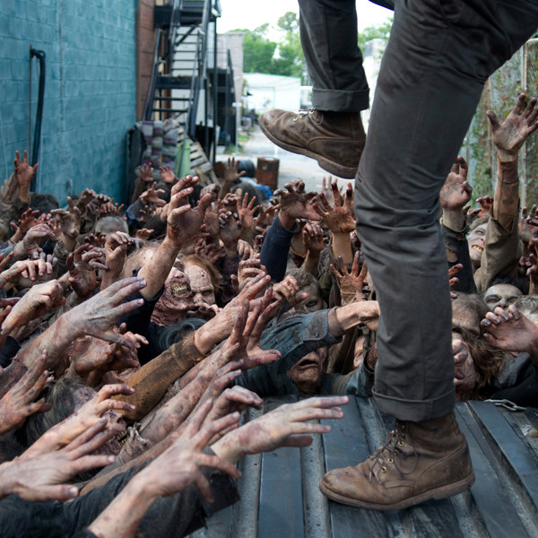 All the Reasons Your Favorite The Walking Dead Character Isn't Dead