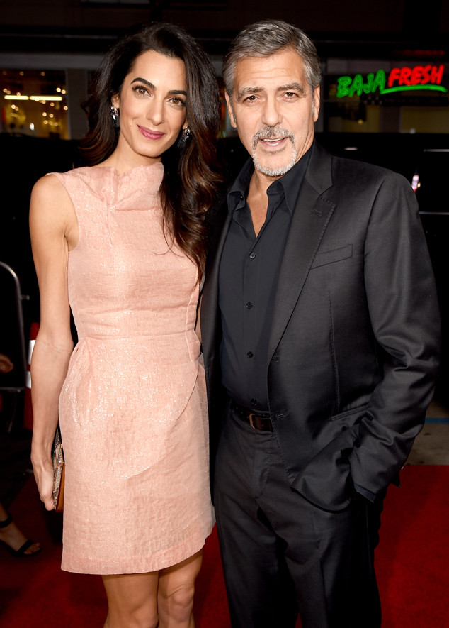 How Fatherhood Changed Everything for George Clooney Rs_634x885-151026192630-634.George-Clooney-Amal-Clooney-LA.ms.102615