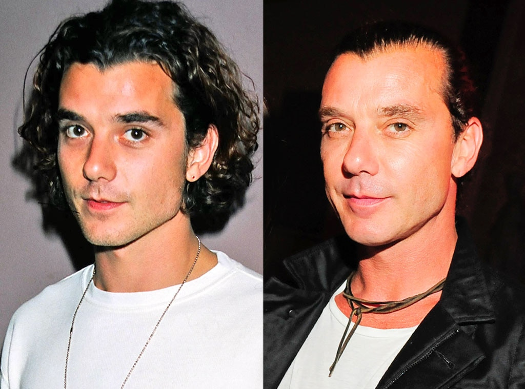 gavin free hair style gavin rossdale from who don t age e news canada 6292