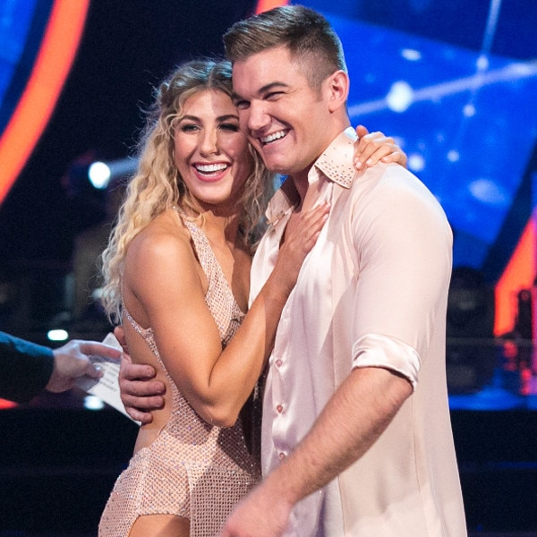 Dancing with the stars emma and alex dating dancing
