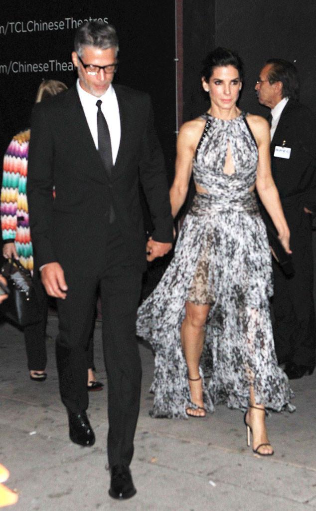dating Sandra Bullock dating verkko sivuilla kertaa