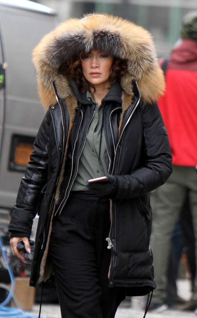 Jennifer Lopez From The Big Picture Today S Hot Photos
