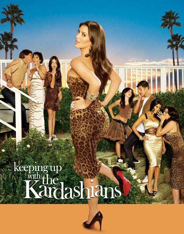 Keeping Up With The Kardashians, KUWTK, Season 1