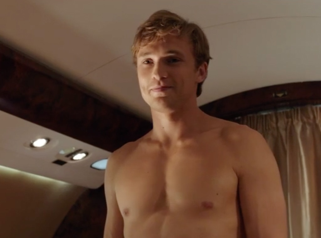 The Royals 104, William Moseley