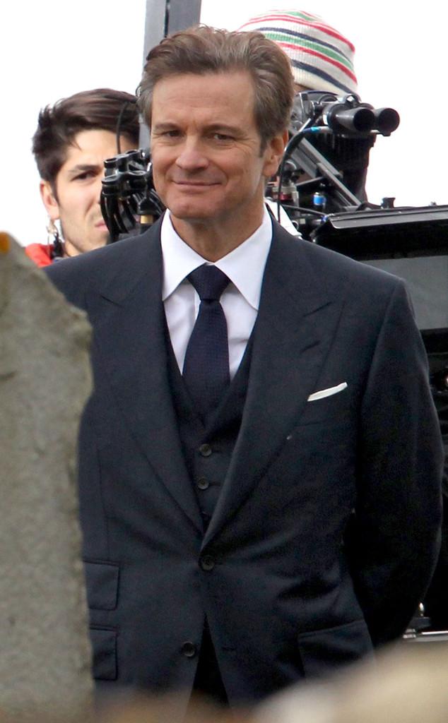 Renee Zellweger, Colin Firth