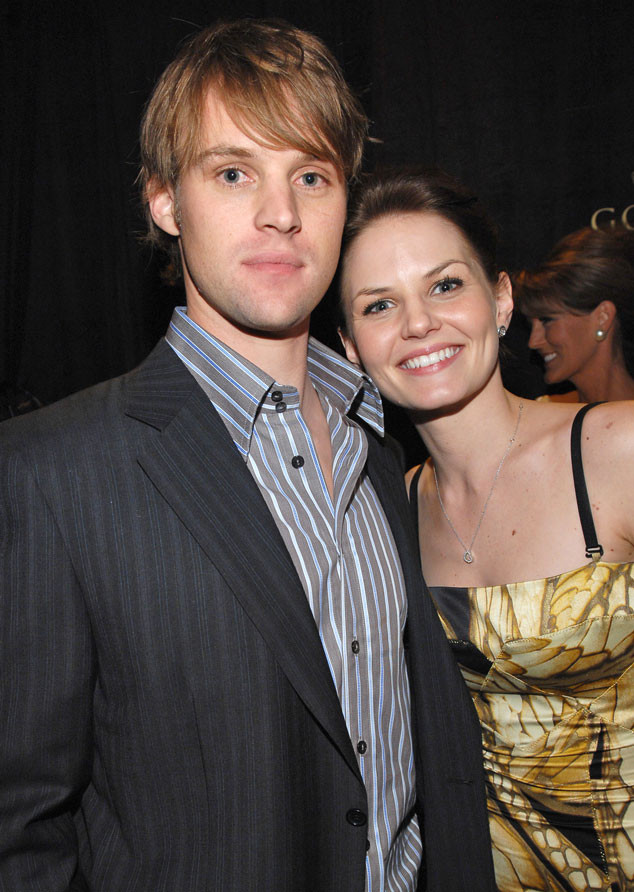 Jesse Spencer, Jennifer Morrison