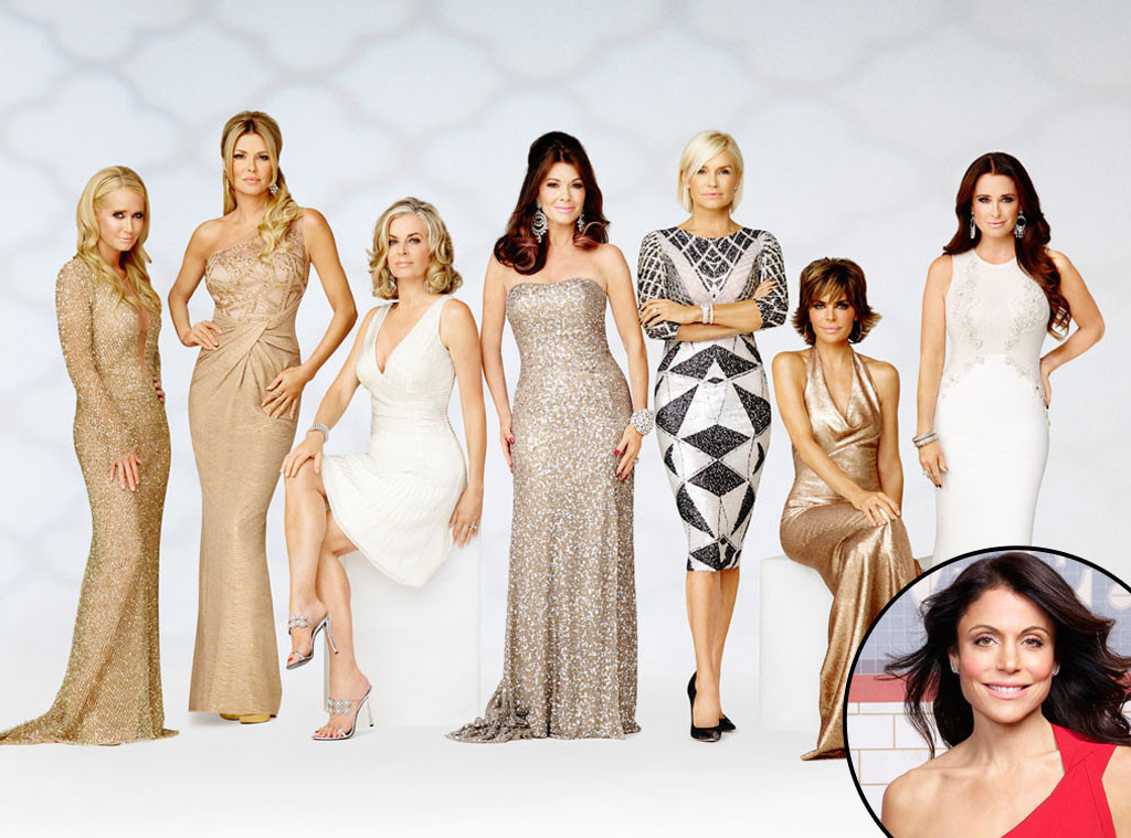 Real Housewives of Beverly Hills, Bethenny Frankel