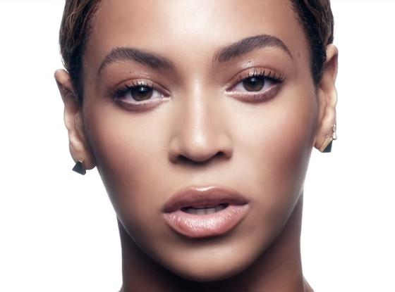 Beyonce, Glossy Lids ESC