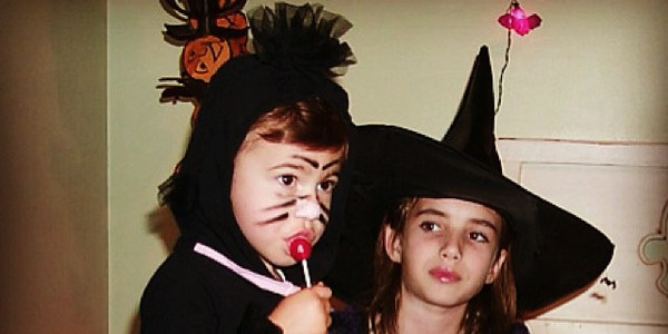 Emma Roberts From Halloween Throwback Pics E News Uk