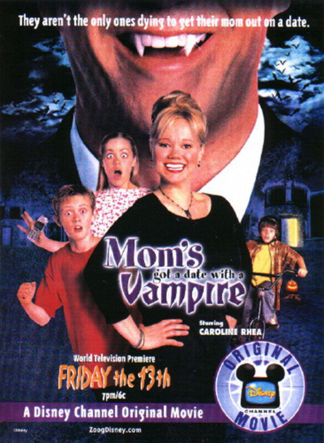 disney channel halloween movies moms got a date with a vampire