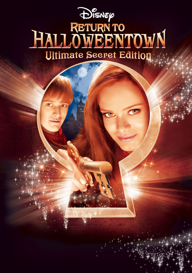 disney channel halloween movies return to halloweentown