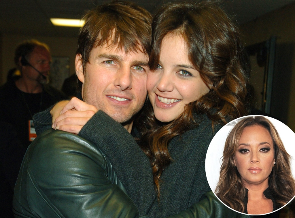 Opinion Leah picture remini teen join