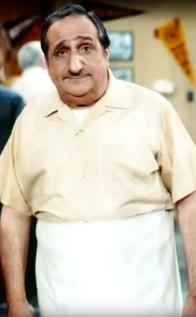 Al Molinaro, Happy Days