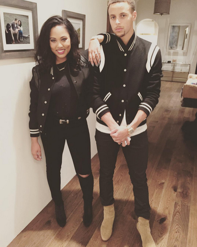 ayesha curry shares her favorite game day recipe