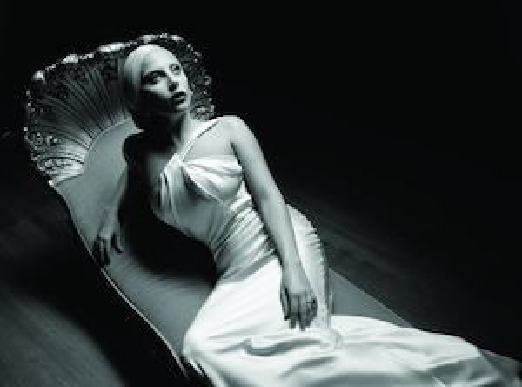 American Horror Story: Hotel, AHS, Lady Gaga