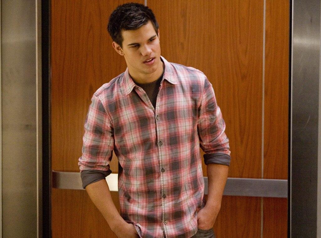Taylor Lautner, Valentine's Day