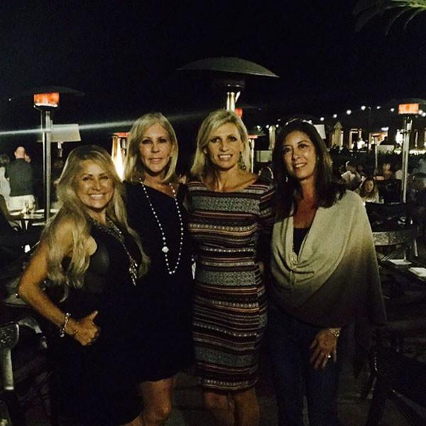 Vicki Gunvalson, Detox Retreat, Real Housewives of Orange County, Instagram