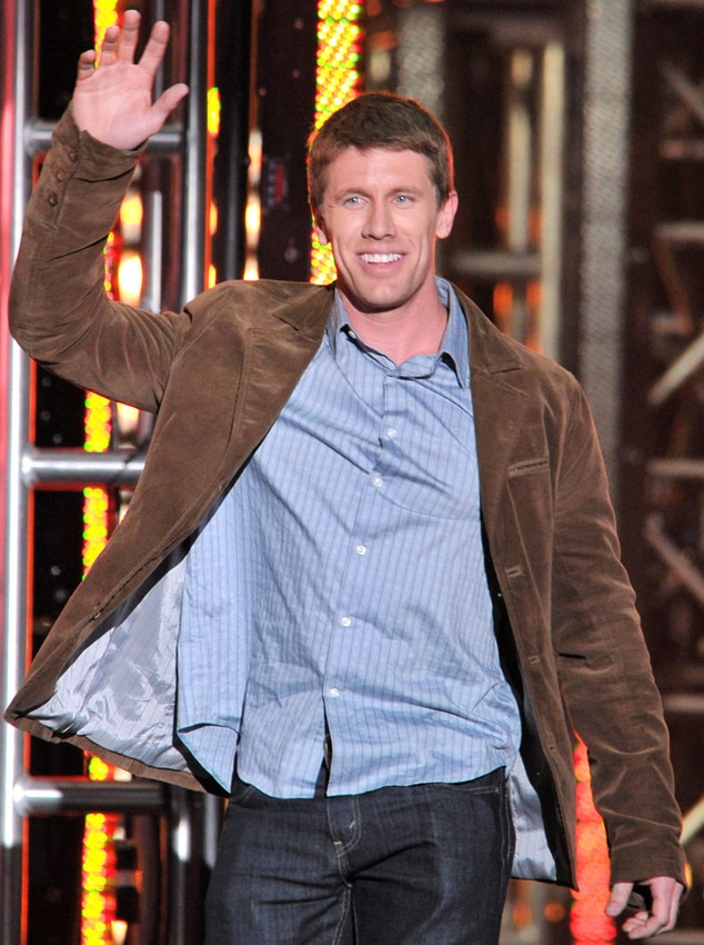 Hottest Drivers in NASCAR, Carl Edwards